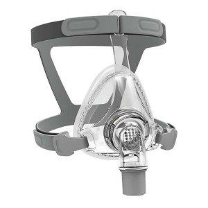 Στοματορινική μάσκα για CPAP και BiPAP BMC F5 - Σε 12 άτοκες δόσεις