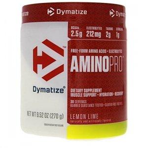 Amino Pro 270 gr  Lemon Lime