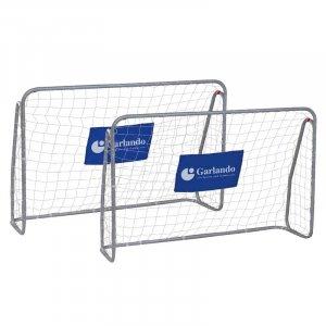 Σετ Τέρματα Ποδοσφαίρου KICK & RUSH 215x152cm 02-432-012