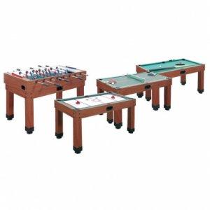 Πολυλειτουργικό Τραπέζι Παιχνιδιών 9 σε 1 10-432-053 - Σε 12 άτοκες δόσεις