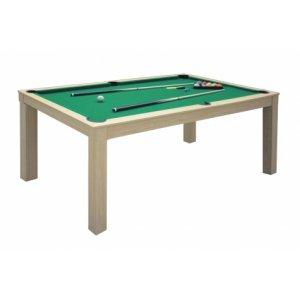 Τραπέζι Μπιλιάρδου Επαγγελματικό που Γίνεται και Τραπέζι Miami B 200x100cm 03-432-084 - Σε 12 άτοκες δόσεις