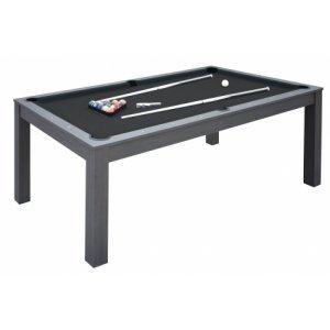Τραπέζι Μπιλιάρδου Επαγγελματικό που Γίνεται και Τραπέζι Miami G 200x100cm 04-432-085 - Σε 12 άτοκες δόσεις