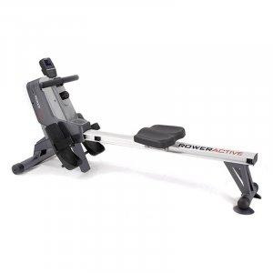 Κωπηλατικό Μηχάνημα Rower Active - 04-432-166 - Σε 12 άτοκες δόσεις