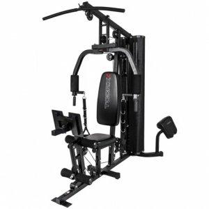 Πολυόργανο Γυμναστικής Toorx MSX-50 - 04-432-177 - Σε 12 άτοκες δόσεις