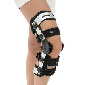 """Μηροκνημικός νάρθηκας γόνατος 4 σημείων """"Knee Plus"""" - 06-2-066 - Σε 12 άτοκες δόσεις"""