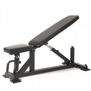 Πάγκος Γυμναστικής Ρυθμιζόμενος Toorx WBX-200 06-432-683 - Σε 12 άτοκες δόσεις