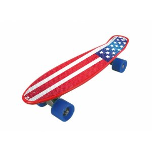 FREEDOM PRO (USA FLAG) / (MILITARY) Skateboard-Nextreme 07-432-012