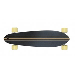 KICKTAIL CRUISER LAND Longboard-Nextreme 07-432-015