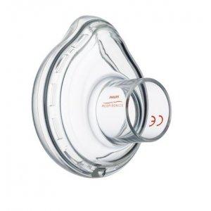 Μάσκα Lite Touch για Αεροθάλαμο (Small-medium-large) Philips Respironics