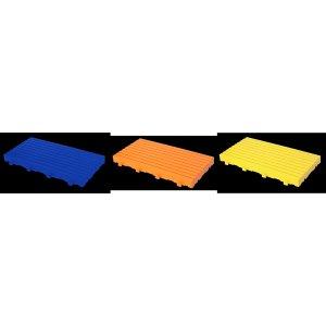 Διάδρομος Παραλίας Μπλε/Πορτοκαλί/Κίτρινο - Σε 12 άτοκες δόσεις
