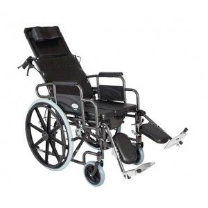 Αναπηρικό Αμαξίδιο Τύπου Reclining Με Δοχείο - 0806062