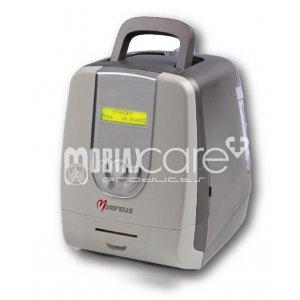 Συσκευή Υπνικής Άπνοιας CPAP Morfeus με Ενσωματωμένο Υγραντήρα - Σε 12 άτοκες δόσεις - 0806401