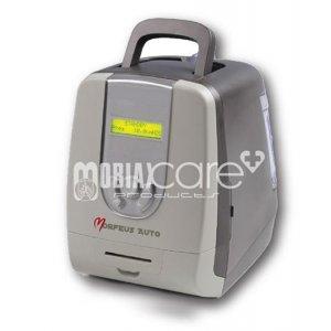 Συσκευή Υπνικής Άπνοιας CPAP Morfeus Auto (Αυτορυθμιζόμενης Πίεσης) με Ενσωματωμένο Υγραντήρα - Σε 12 άτοκες δόσεις - 0806403