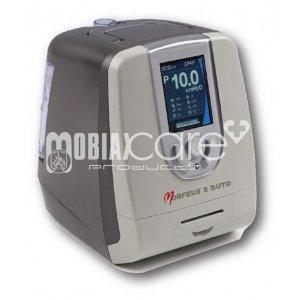 Συσκευή Υπνικής Άπνοιας CPAP Morfeus II Auto (Αυτορυθμιζόμενης Πίεσης) με Ενσωματωμένο Υγραντήρα - Σε 12 άτοκες δόσεις - 0806404