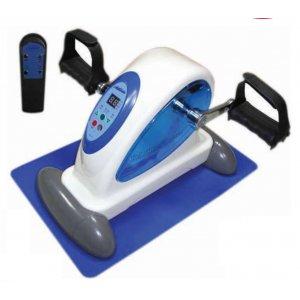 Ηλεκτροκίνητη Πεταλιέρα Ενεργητικής - Παθητικής Γυμναστικής - 0807423 - Σε 12 άτοκες δόσεις