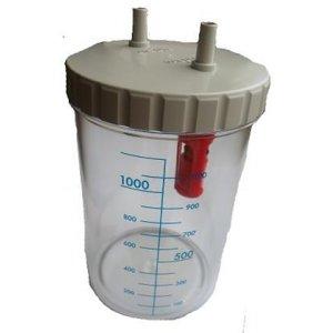 Δοχείο 1Lt συσκευών αναρρόφησης CA-MI - 0808284