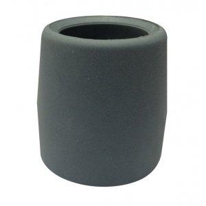 Ανταλλακτικό Παπουτσάκι για Περιπατητήρες - Γκρι - 2,8cm - 0809553