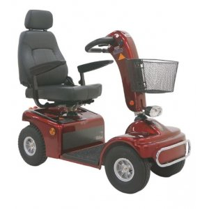 Αμαξίδιο Scooter Actari 2, με Ρυθμιζόμενο Captain Κάθισμα, Ρυθμιζόμενη Πλάτη και Φλας - 0811102 - Σε 12 άτοκες δόσεις
