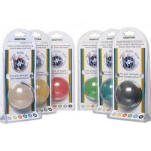 Ball – Σφαίρα Gel Squeeze