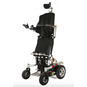 """Mobility Power Chair """"VT61023-37 STAND"""" - 09-2-001 - Σε 12 άτοκες δόσεις"""