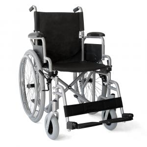 Vita Αμαξίδιο αλουμινίου «QR» (09-2-082 | VT405) - Με πλάτος καθίσματος 36cm