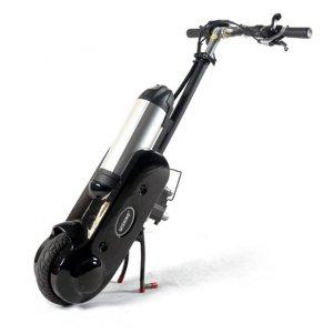 Ηλεκτρικό Τρέιλερ Wheelchair Trailer Q1-10 -09-2-170 - Σε 12 άτοκες δόσεις
