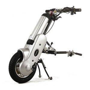 Ηλεκτρικό Τρέιλερ Wheelchair Trailer Q1-12- Σε 12 άτοκες δόσεις