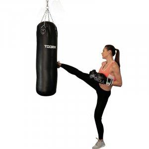 Σάκος Πυγμαχίας Boxing Evo (BOT-046) 80cm 20kg Toorx - 09-432-041