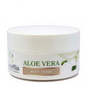 Body Scrub με Aloe Vera 200ml Beautelia