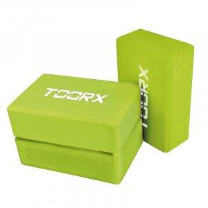 Τουβλάκι Brick Yoga (AHF-025) Toorx