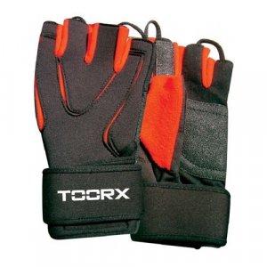 Γάντια Γυμναστικής με Περικάρπιο Toorx 10-432-05