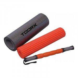 Foam Roller 3 σε 1 AHF-091 Toorx - 10-432-178