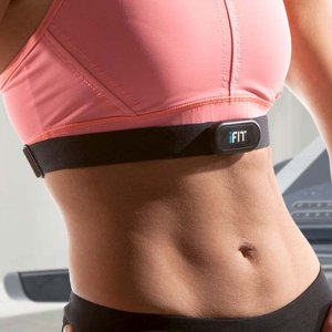 IFIT BLUETOOTH CHEST STRAP
