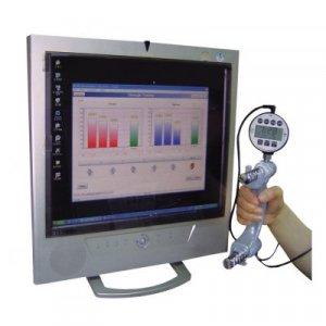 MSD Ψηφιακό Δυναμόμετρο Χειρός Με Λογισμικό - Σε 12 άτοκες δόσεις