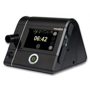 Συσκευή Υπνικής Άπνοιας CPAP Prisma 20A με Προαιρετικό Υγραντήρα Prisma Aqua + Ρινική Μάσκα - Σε 12 άτοκες δόσεις -