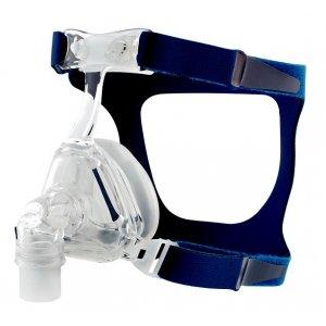 Ρινική Μάσκα Απαλής Σιλικόνης Sefam