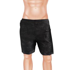 Εσώρουχο Ανδρικό Non-Woven Boxer Μαύρο (50τμχ) - 121.007.M.BL - Σε 12 άτοκες δόσεις