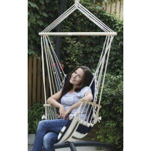 Καρέκλα-Αιώρα Κρεμαστή 100x50 - 12331