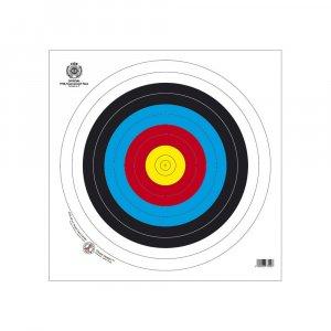 Στόχος από χαρτί 80x80cm