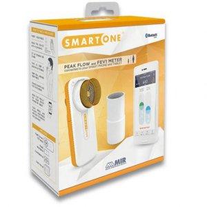 Σπιρόμετρο MIR Smart One Φορητό - 0810604