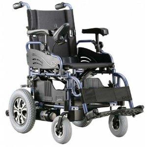 Ηλεκτροκίνητο Αναπηρικό αμαξίδιο ADVAN Karma - Σε 12 άτοκες δόσεις