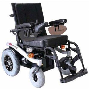 Ηλεκτροκίνητο Αναπηρικό αμαξίδιο BLAZER karma - Σε 12 άτοκες δόσεις