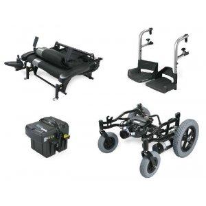 Ηλεκτροκίνητο Αναπηρικό αμαξίδιο Ergo Nimble Karma - Σε 12 άτοκες δόσεις