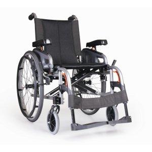 Αναπηρικό αμαξίδιο ελαφρού τύπου Karma FLEXX - Σε 12 άτοκες δόσεις