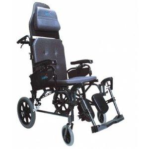 Αναπηρικό αμαξίδιο με ανακλίσεις RELAX Karma - Σε 12 άτοκες δόσεις