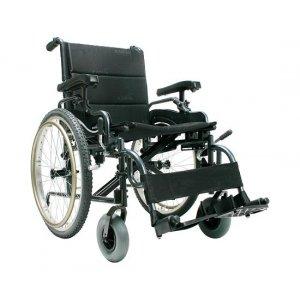 Αναπηρικό αμαξίδιο ελαφρού τύπου για υπέρβαρους LIGHT XL  - Σε 12 άτοκες δόσεις
