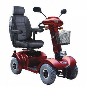Scooter CITY Karma (ειδικό ηλεκτροκίνητο αμαξίδιο) - Σε 12 άτοκες δόσεις