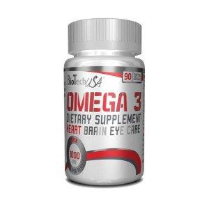 Omega 3 90 μαλακές κάψουλες