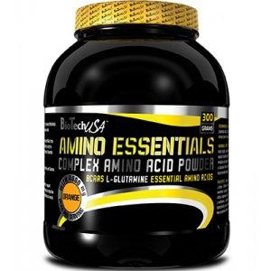 Amino Essentials 300gr Λεμόνι