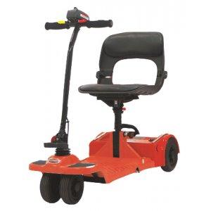 Αμαξίδιο Scooter Απλό Πτυσσόμενο Flexy - 0811109 - Σε 12 άτοκες δόσεις